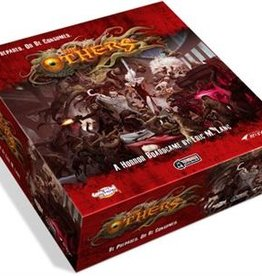 Cool Mini or Not The Others 7 Sins core box