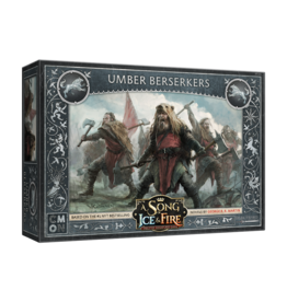 Cool Mini or Not A Song of Ice and Fire Umber Berserkers