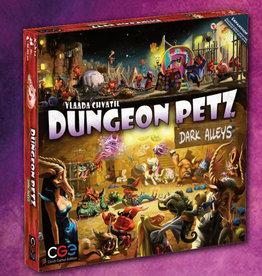 Czech Games Dungeon Petz Dark Alleys