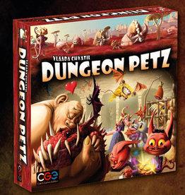Czech Games Dungeon Petz