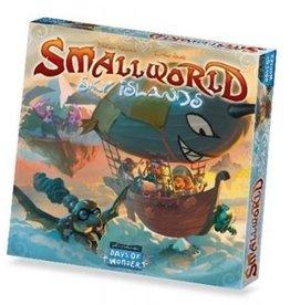 Days of Wonder Small World Sky Islands