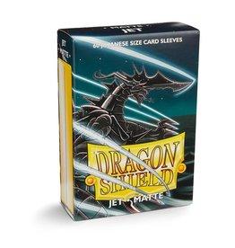 Dragonshield Dragonshield 60 box Japanese Jet Matte