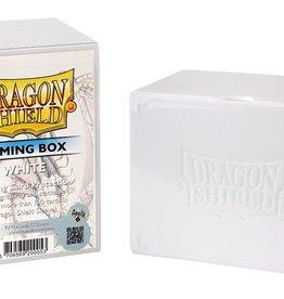 Dragonshield Dragonshield Strongbox White