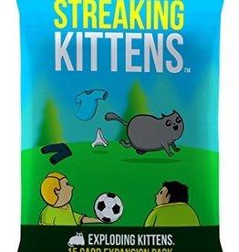 Exploding Kittens Exploding Kittens - Streaking Kittens