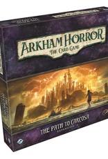 Fantasy Flight Games Arkham Horror LCG: Return to the Path of Carcosa (EN)