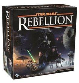 Fantasy Flight Games Star Wars Rebellion (EN)