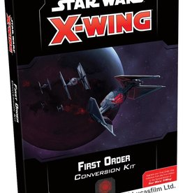 Fantasy Flight Games Star Wars X-Wing 2.0 First Order Conversion Kit
