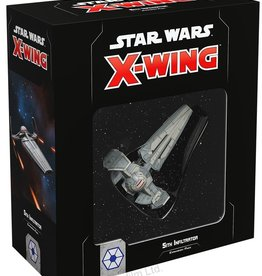 Fantasy Flight Games Star Wars X-Wing 2.0 Sith Infiltrator
