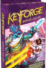 Fantasy Flight Games Keyforge: Worlds Collide Deck (EN)