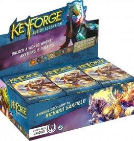 Fantasy Flight Games Keyforge Age of Ascension Deck Display (12)