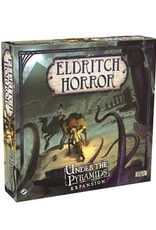 Fantasy Flight Games Eldritch Horror: Under the Pyramids (EN)