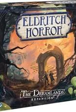 Fantasy Flight Games Eldritch Horror: The Dreamlands (EN)