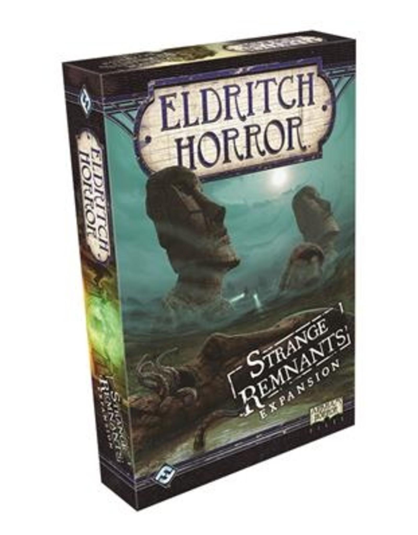 Fantasy Flight Games Eldritch Horror: Strange  Remnants (EN)