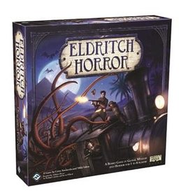 Fantasy Flight Games Eldritch Horror (EN)