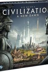Fantasy Flight Games Civilization: A New Dawn (EN)
