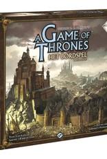 Fantasy Flight Games A Game of Thrones Bordspel 2nd Edition NL