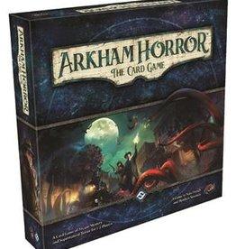 Fantasy Flight Games Arkham Horror LCG: Core Set (EN)
