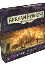 Fantasy Flight Games Arkham Horror LCG: The Path To Carcosa (EN)
