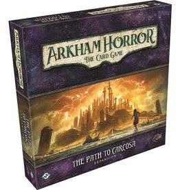 Fantasy Flight Games Arkham Horror LCG: The Path To Carcosa (EN)