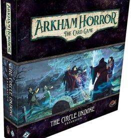 Fantasy Flight Games Arkham Horror LCG: The Circle Undone (EN)