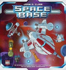 Alderac Entertainment Games Space Base (EN)