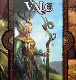 Alderac Entertainment Games Mystic Vale (EN)