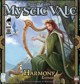 Alderac Entertainment Games Mystic Vale: Harmony (EN)