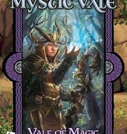Alderac Entertainment Games Mystic Vale - Vale of Magic