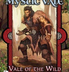Alderac Entertainment Games Mystic Vale - Vale of the Wild