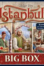 Alderac Entertainment Games Istanbul Big Box (EN)