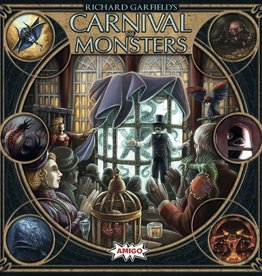 Amigo Carnival of Monsters