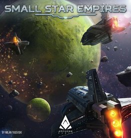 Archona Games Small Star Empires 2nd Edition