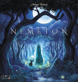 BlackRock Nemeton