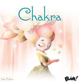 Blam Chakra (NL/FR)