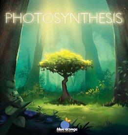 Blue Orange Photosynthesis  (NL/EN/DU/FR/IT/ES/PT/RU)