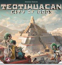 Board & Dice Teotihuacan City of the Gods (EN)