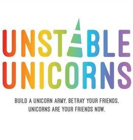 Unstable Games Unstable Unicorns (EN)