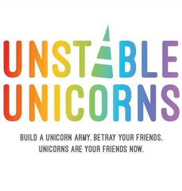 Unstable Games Unstable Unicorns