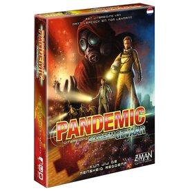 Z-Man Games Pandemic: Extreem Gevaar (NL)