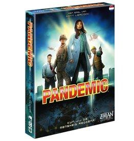 Z-Man Games Pandemic (NL)