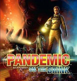 Z-Man Games Pandemic: On the Brink (EN)