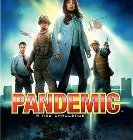 Z-Man Games Pandemic (EN)