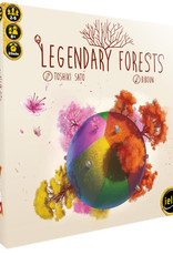 Iello Legendary Forests (EN)