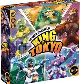 Iello King of Tokyo (EN)