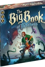 Iello The Big Book of Madness (EN)