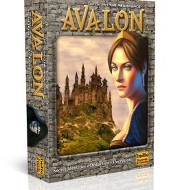 Indie Boards & Cards The Resistance Avalon