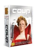 Indie Boards & Cards Coup (EN)