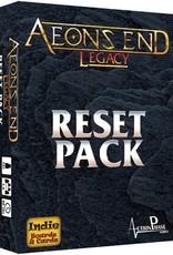 Indie Boards & Cards Aeon's End Legacy Reset Pack (EN)