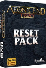 Indie Boards & Cards Aeon's End Legacy Reset Pack