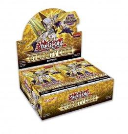 Konami Yu-Gi-Oh Eternity Code Booster Box